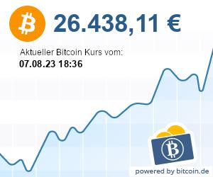 Bester Bitcoin Preis